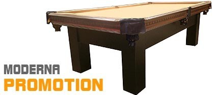 Majestic billiards moderna table for Meubles vaillancourt