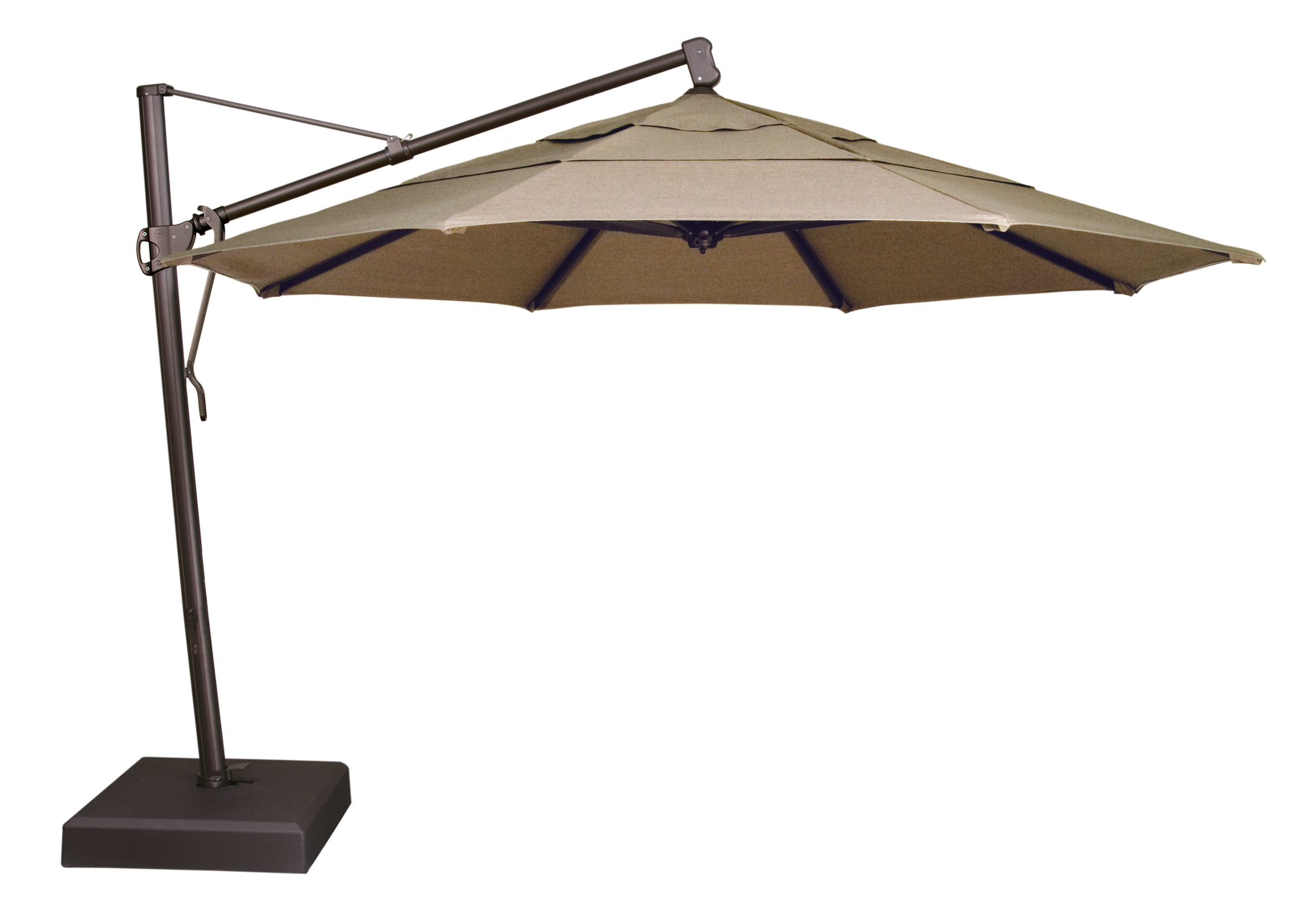 30 Awesome Patio Furniture Umbrella