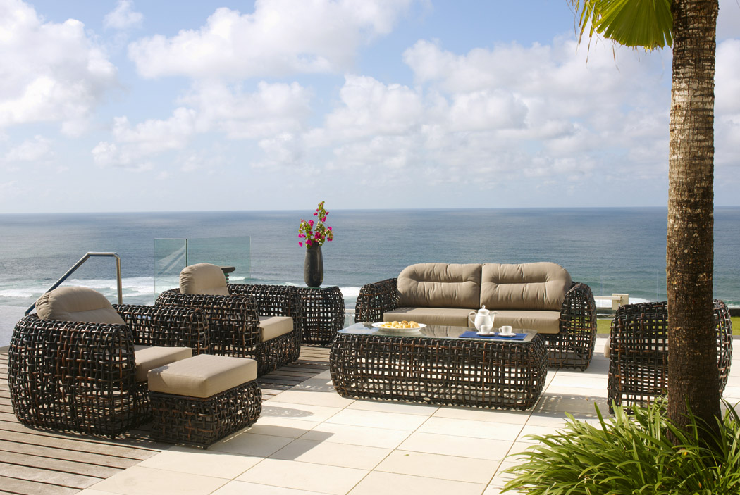 Skyline Outdoor Luxury Furniture Design